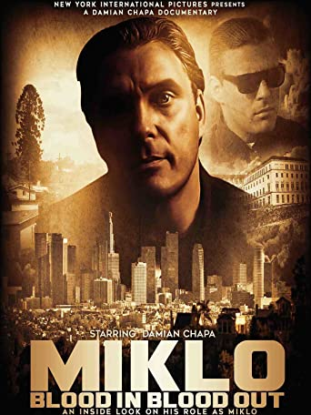 Miklo Blood In Blood Out [OV]