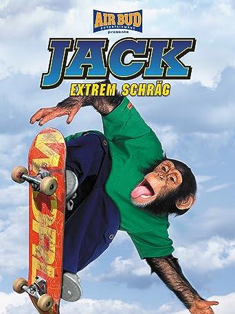 Jack Extrem Schräg