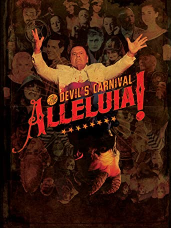 Alleluia! The Devil's Carnival [OV]