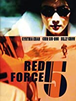 Red Force 5