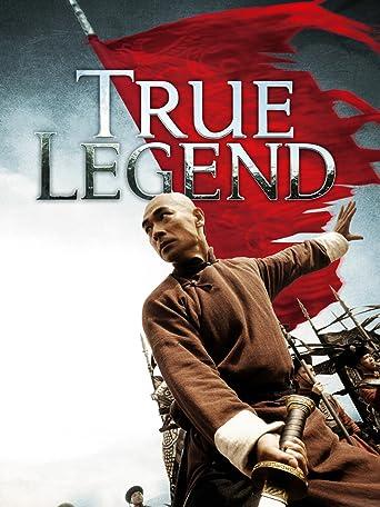 True Legend