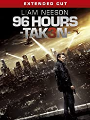96 hours taken 3 stream