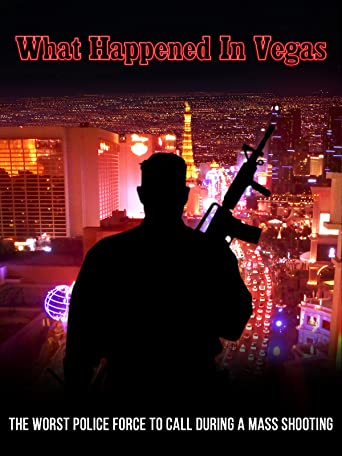 What Happened in Vegas (Deutsche Untertitel) [OV]
