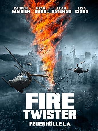 Fire Twister: Feuerhölle L.A.