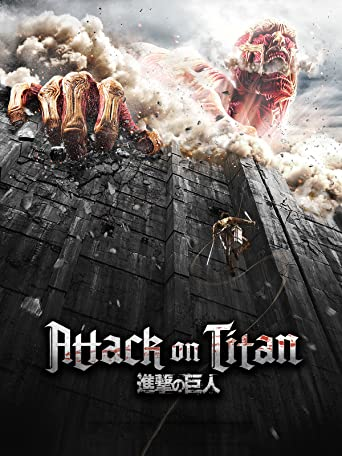 Attack on Titan - Film 1
