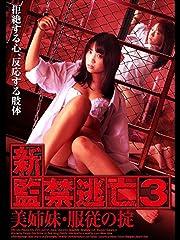 新・監禁逃亡3〜美姉妹・服従の掟〜