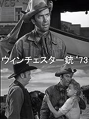 ウィンチェスター銃'73(字幕版)