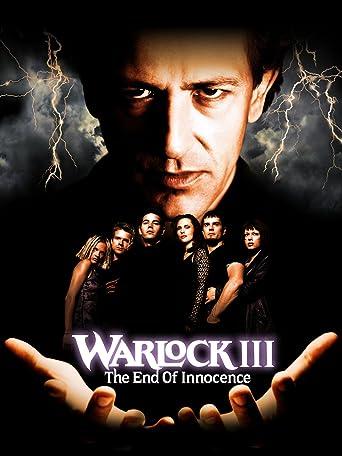 Warlock - Das Geisterschloss