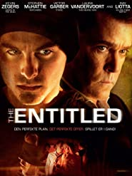 "Entitled - Ein ""fast"" perfektes Opfer"