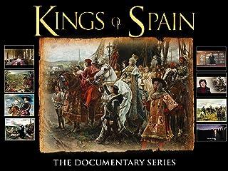 Kings of Spain