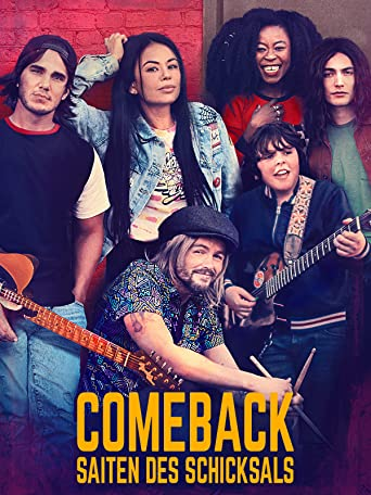Comeback - Saiten des Schicksals