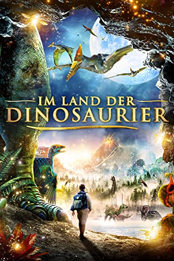 Im Land der Dinosaurier