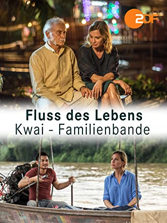 Fluss des Lebens - Kwai - Familienbande