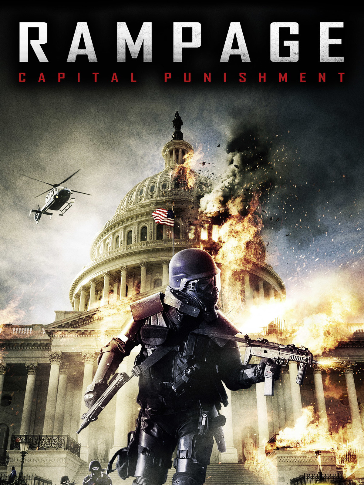 Rampage - Capital Punishment