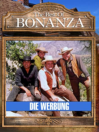 Bonanza - Die Werbung [OV]
