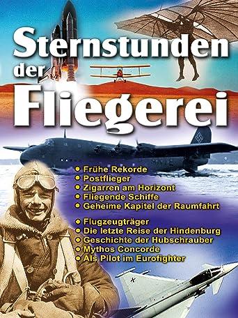 Sternstunden der Fliegerei - Hindenburg