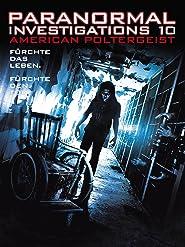 Paranormal Investigations 10