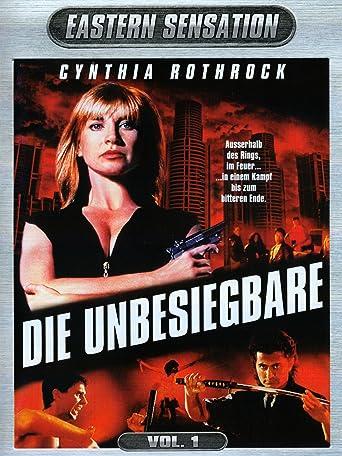 Cynthia Rothrock - Die Unbesiegbare [dt./OV]