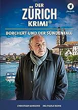 Der Zürich Krimi: Borchert und der Sündenfall