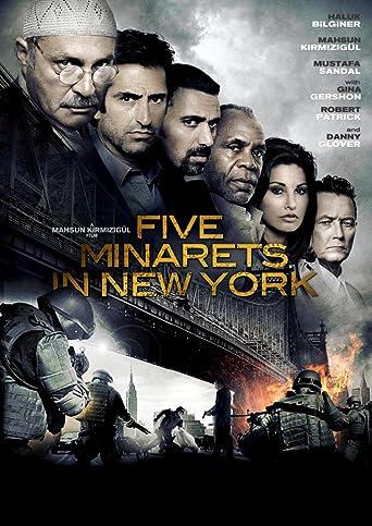 Fünf Minarette in New York