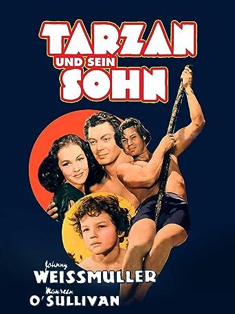 Tarzan und sein Sohn