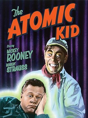 The Atomic Kid [OV]