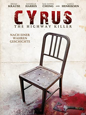 Cyrus - Der Highway Killer