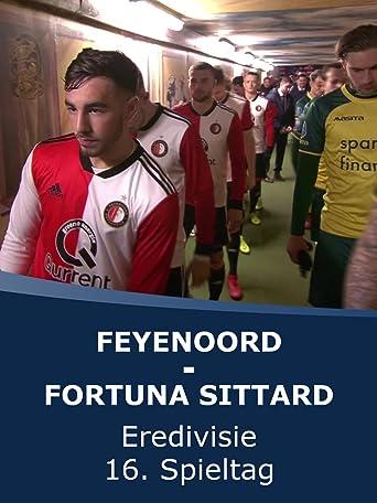 Feyenoord Rotterdam - Fortuna Sittard