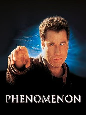 Phenomenon - Das Unmögliche wird wahr