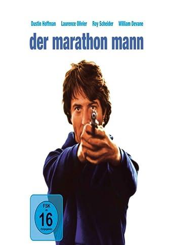 Der Marathon-Mann