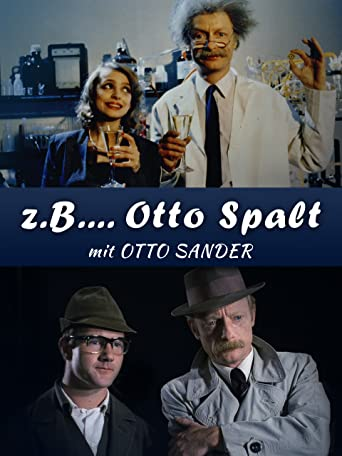 Zum Beispiel Otto Spalt