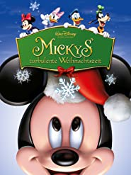 Mickys turbulente Weihnachtszeit
