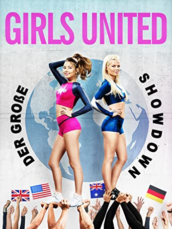 Girls United - Der große Showdown