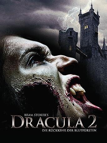 Dracula 2: Die Rückkehr der Blutfürsten