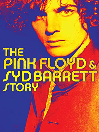 The Pink Floyd & Syd Barrett Story