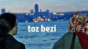 Toz Bezi