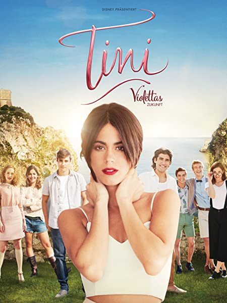 Tini Violettas Zukunft Stream Movie4k