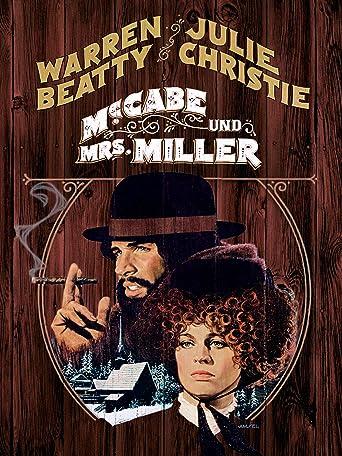 McCabe & Mrs. Miller [OV]