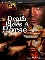 Death Rides a Horse [OV]