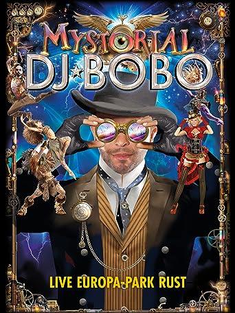Mystorial - 25 Jahre DJ BoBo