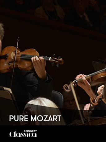 Mozart Pur