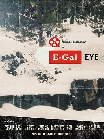 E-Gal Eye