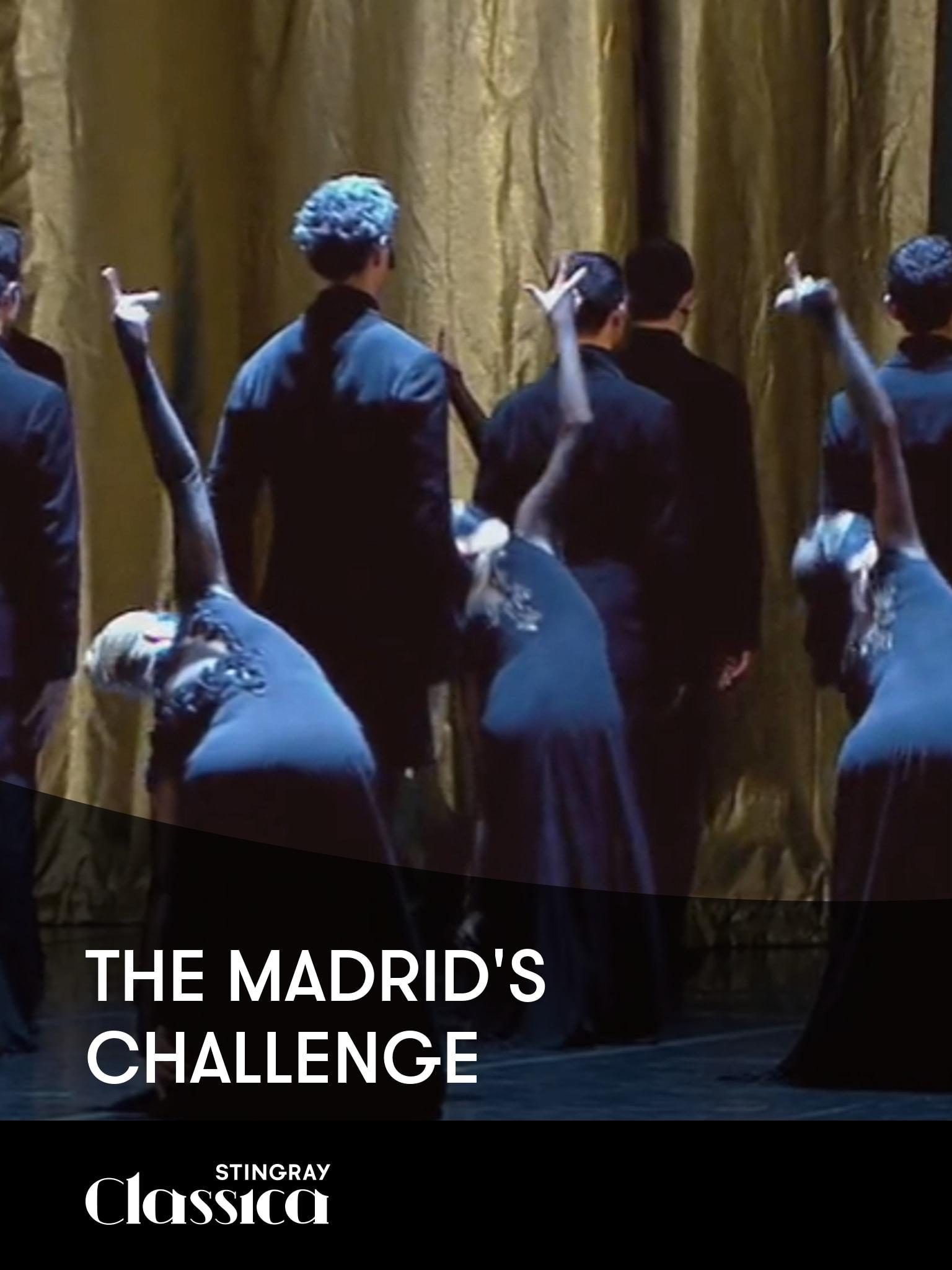 Madrid's Herausforderung