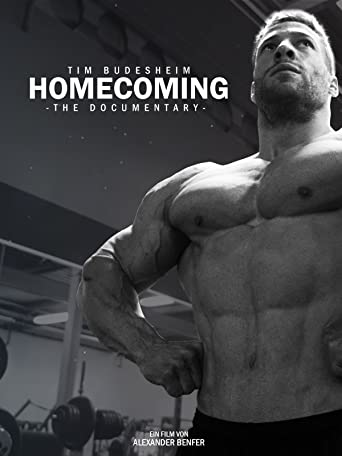 Tim Budesheim - Homecoming