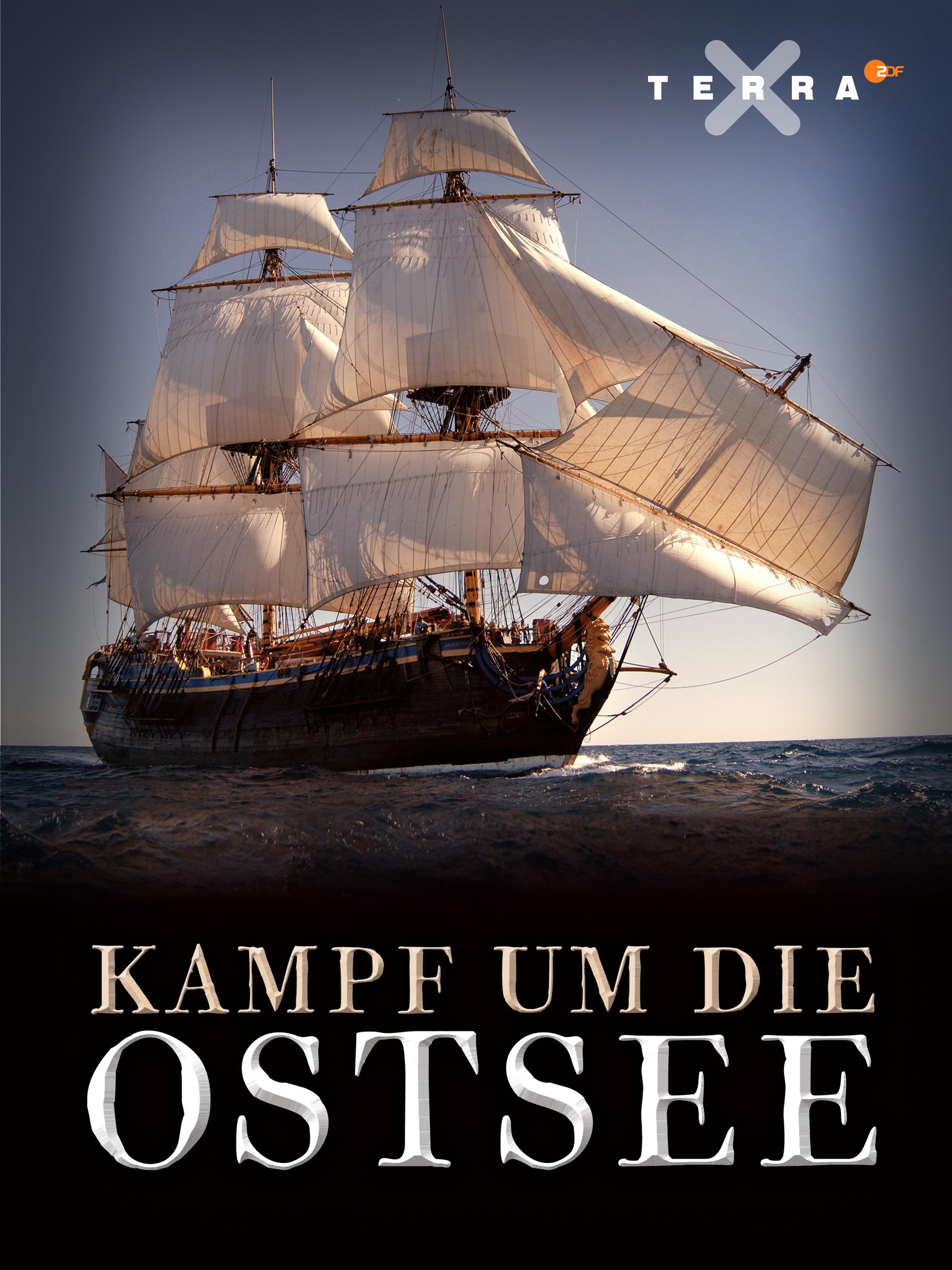 Kampf um die Ostsee