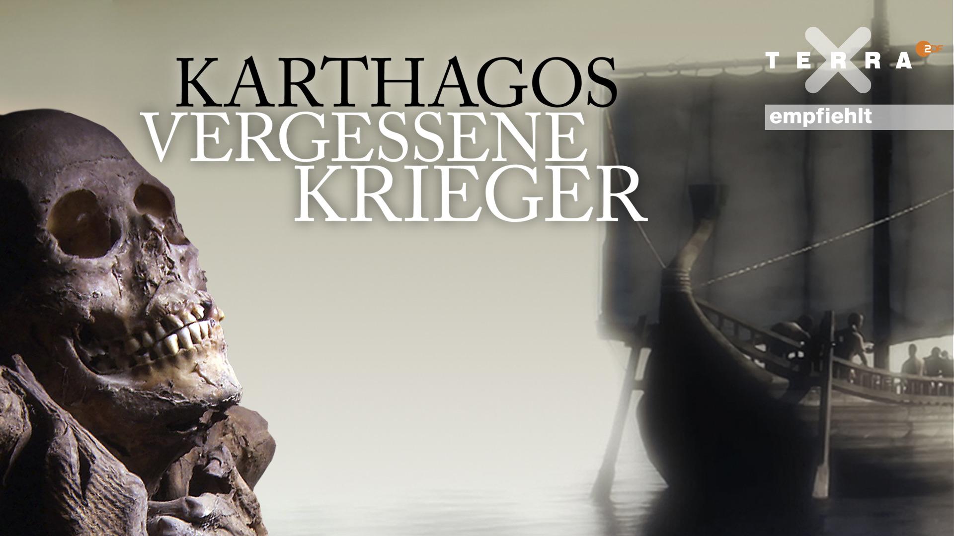 Karthagos vergessene Krieger