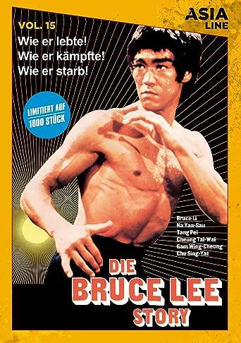 Die Bruce Lee Story
