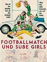 Footballmatch und süße Girls [dt./OV]