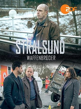 Stralsund - Waffenbrüder