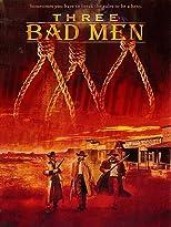 Three Bad Men [OV]
